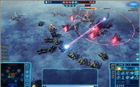 命令与征服4 泰伯利亚黄昏 5 | 中华网游戏大全