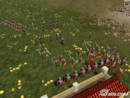 凯撒大帝4 2 | 中华网游戏大全