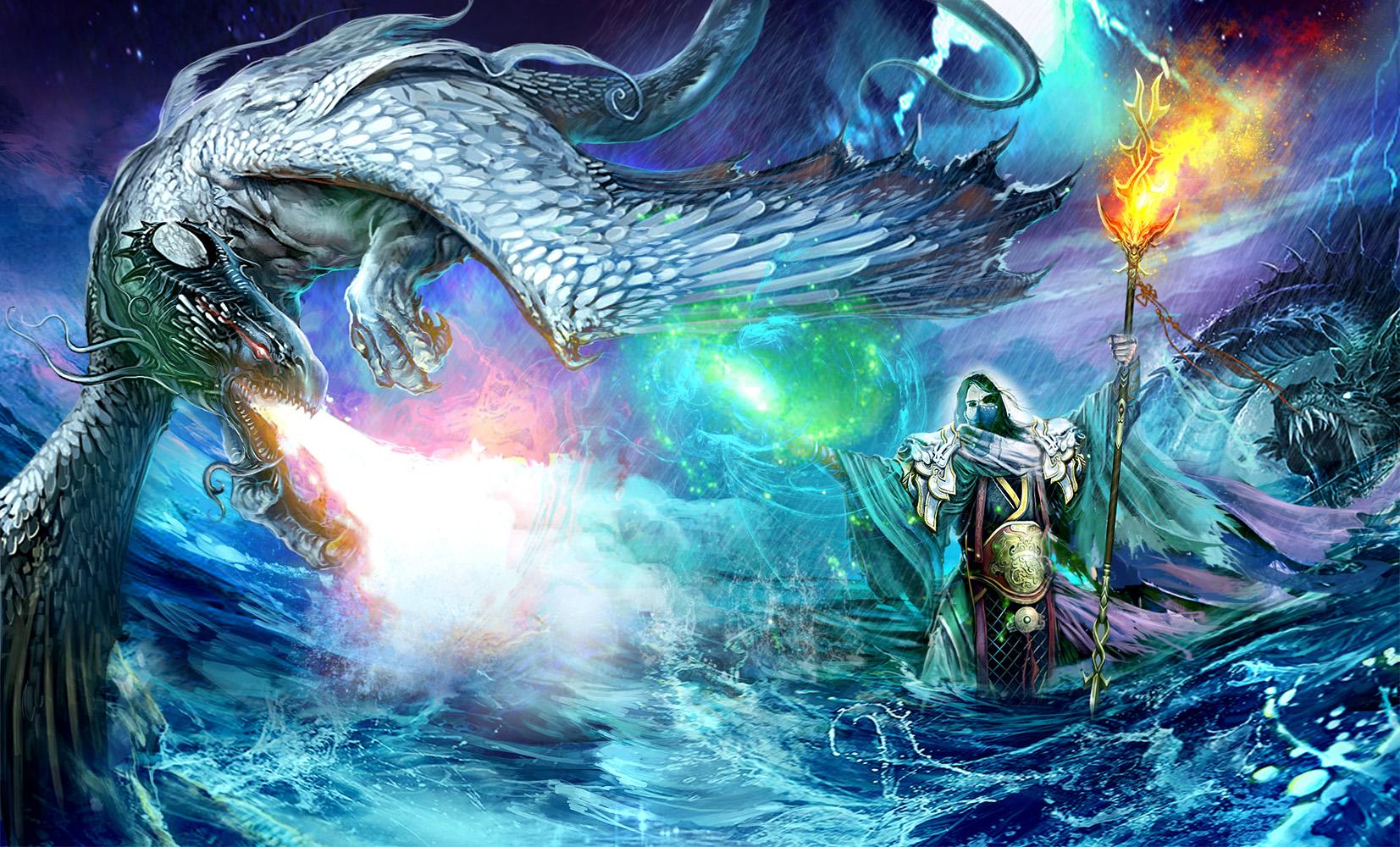 剑灵诀 《剑灵·诀》021 | 中华网游戏大全