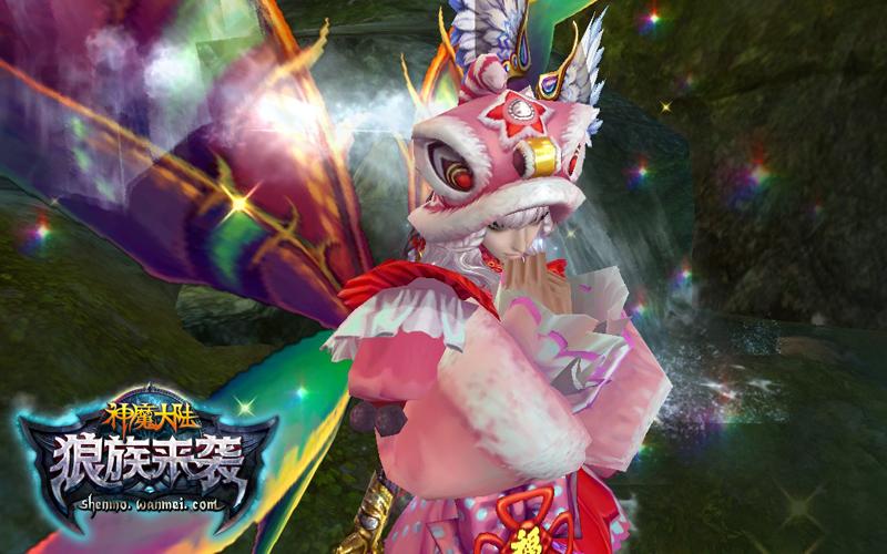 屋论+�_神魔大陆2|中华网游戏大全